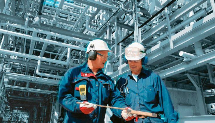 Pelatihan Applied Maintenance Management, Training Applied Maintenance Management