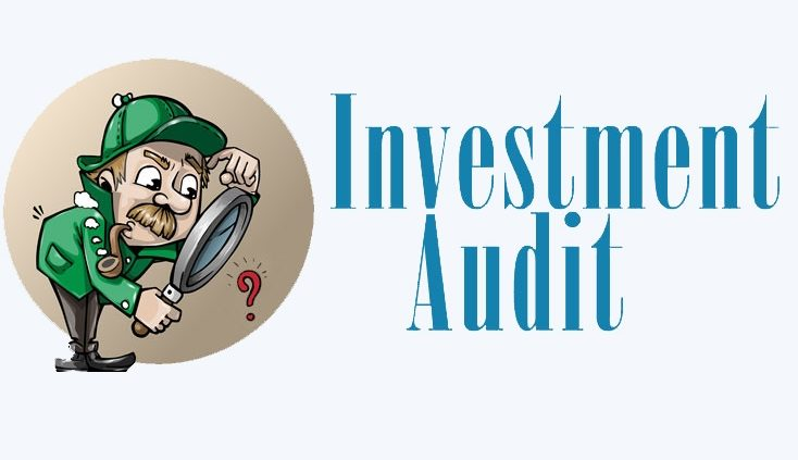 Pelatihan Auditing Investement Activities, Training Auditing Investement Activities