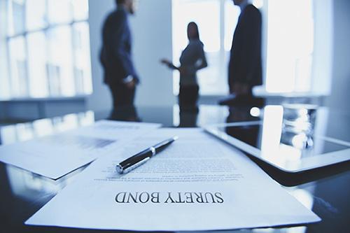 Pelatihan Bank Garansi Surety Bond and Stanby L/C, Training Bank Garansi Surety Bond and Stanby L/C