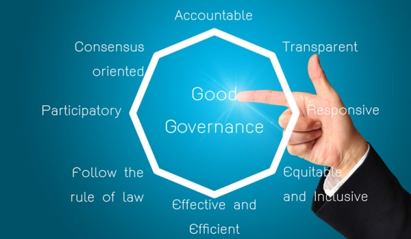 Pelatihan Advanced Good Coorporate Gorvenance, Training Advanced Good Coorporate Gorvenance