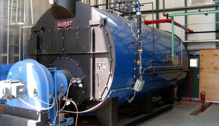 Pelatihan Boiler : Operation, Maintenance, and Troubleshooting, Training Broiler : Operation, Maintenance, and Troubleshooting