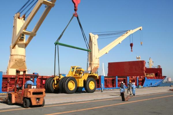 Pelatihan Cargo Handling System, Training Cargo Handling System