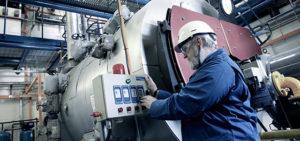Pelatihan Boiler: Operation, Maintenance & Troubleshooting, Training Boiler: Operation, Maintenance & Troubleshooting