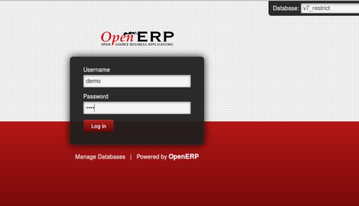 Pelatihan OpenERP V7 (ODOO), Training OpenERP V7 (ODOO)