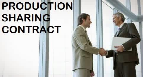Pelatihan Production Sharing Contract (PSC), Training Production Sharing Contract (PSC)