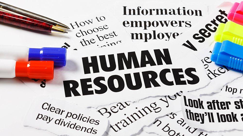 Pelatihan Human Resources Management, Training Human Resources Management