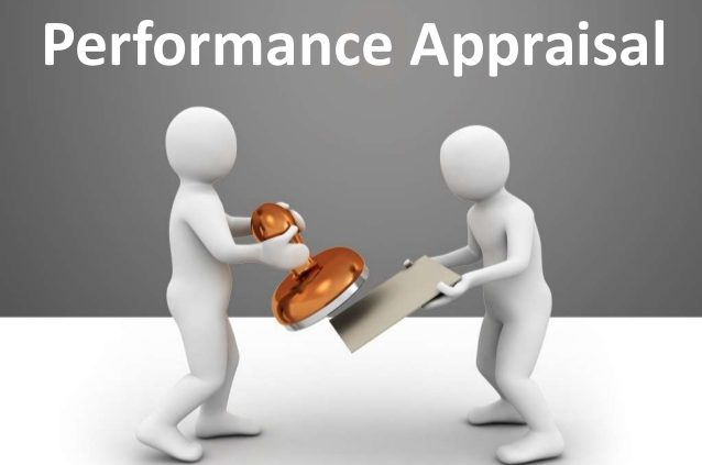 Pelatihan Performance Appraisal Planning, Training Performance Appraisal Planning