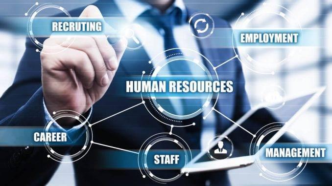 Pelatihan Human Resources For Non Human Resources, Training Human Resources For Non Human Resources