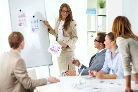 Pelatihan Presentation Skills For Finance And Accounting Professionals, Training Presentation Skills For Finance And Accounting Professionals