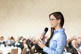 Pelatihan Public Speaking For Secretary, Training Public Speaking For Secretary