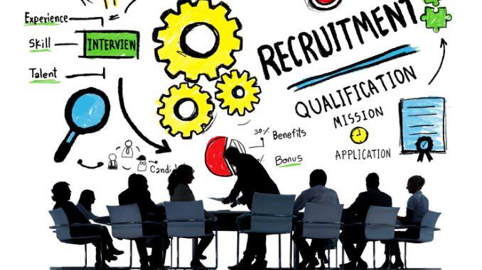 Pelatihan HR Planning and Recruiting, Training HR Planning and Recruiting