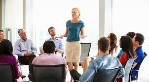 Pelatihan Public Speaking & Presentation Skills, Training Public Speaking & Presentation Skills