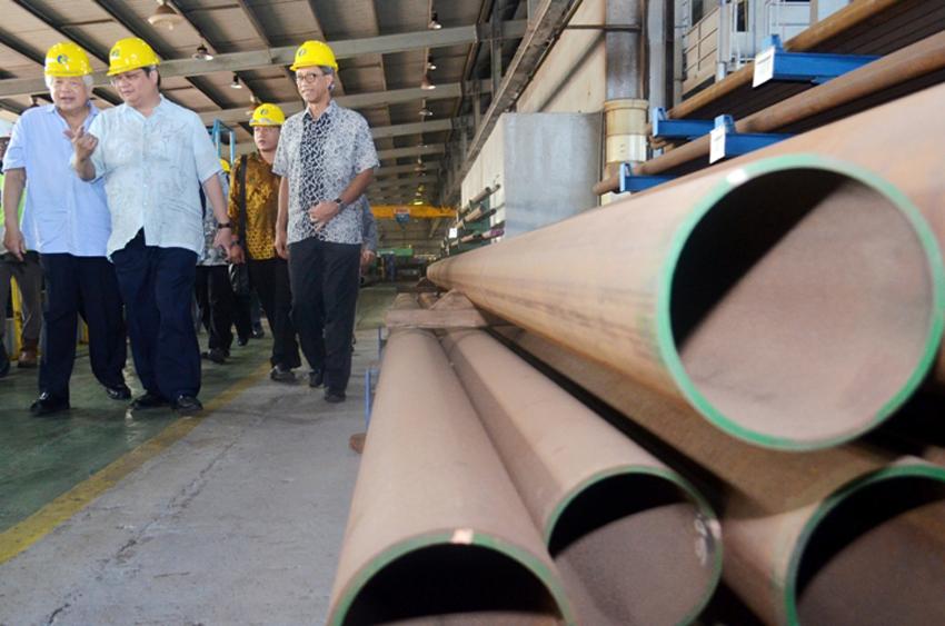 Pelatihan Pengembangan Teknologi dan Standar Material, Training Pengembangan Teknologi dan Standar Material