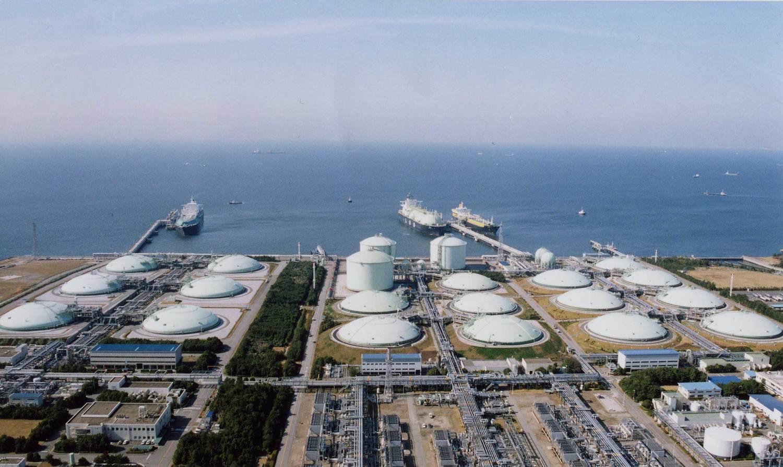 Pelatihan LNG Industry: Technology, Economy, and Project Development, Trainin LNG Industry: Technology, Economy, and Project Development