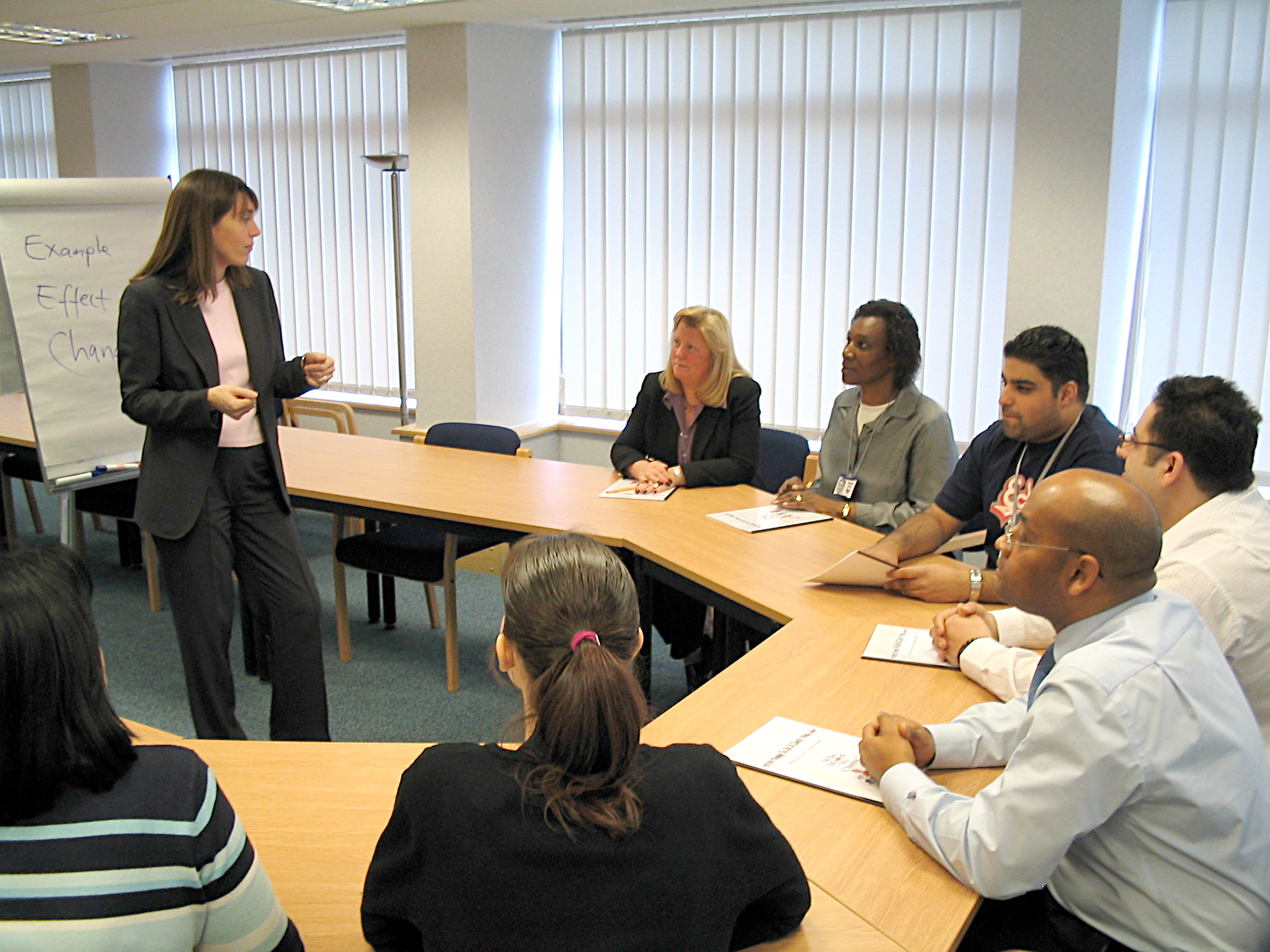 Pelatihan Integrasi ESQ, Makro ergonomi dan Psikologi dalam Peningkatan Motivasi dan Prestasi kerja