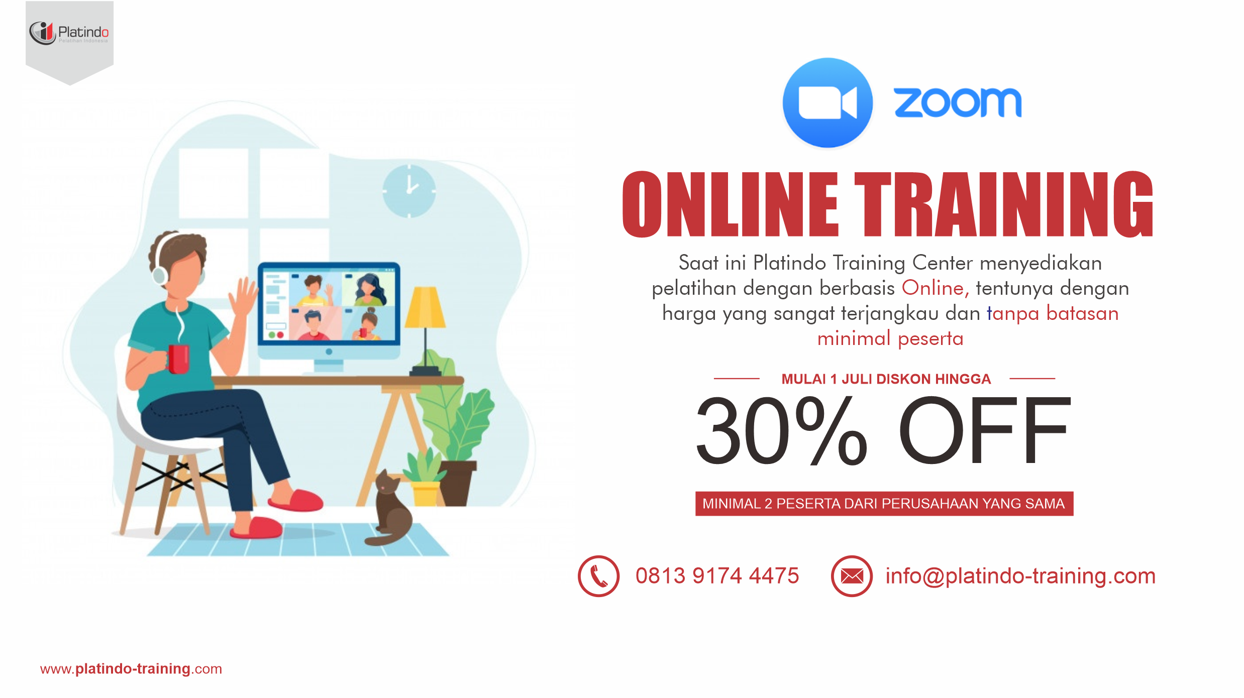training online